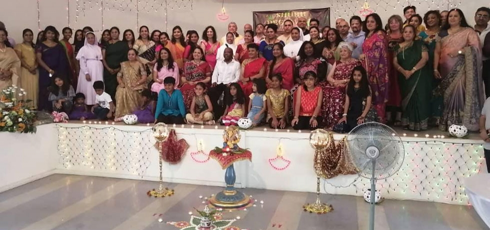 Deepavali Celebrations at Mbabane
